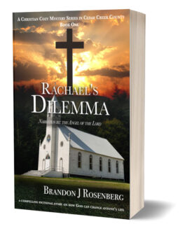 rachaels-dilemma-book-one