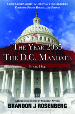The Year 2035 - The D. C. Mandate